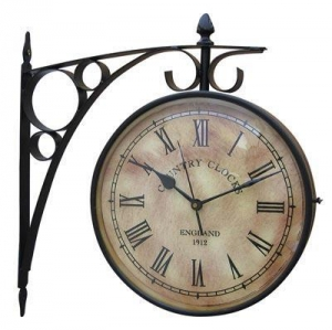 China Station Clock on sale