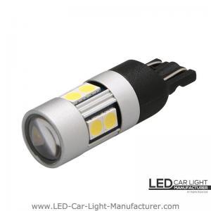 China Automotive LED Bulbs 194 (T10 W5W) Led Bulb White For Car on sale