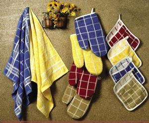 China Kitchen Textiles on sale