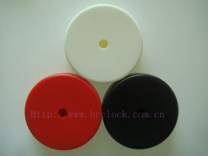 China Plastic Movement Core Box of Clock Parts on sale