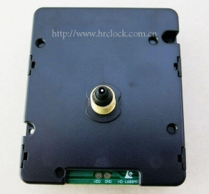 China Radio Controlled Clock Movement Accessories on sale