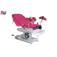 Hospital Equipment Multifunction Obstetric Table