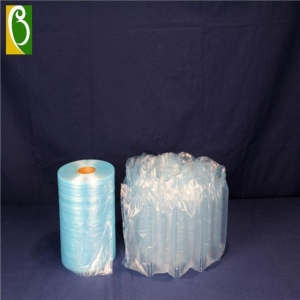 China Inflatable Air Cushion Film Roll on sale