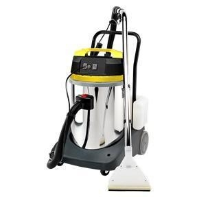 China 60L Industrial Vacuum Cleaner Carpet Cleaner on sale