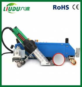 China Hot Air Plastic Hot Air Welding Machine on sale