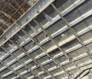 China Aluminium Concrete Formwork System for Commercial Residential Building on sale