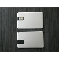 China Wafer Card USB Flash Drives HK-5017 on sale