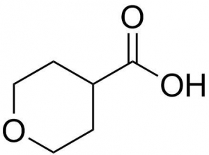 China Organic Intermediates 5337-03-1 Tetrahydro-2H-pyran-4-carboxylic Acid on sale