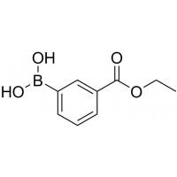 Organic Intermediates 4334-87-6 3-Ethoxycarbonylphenylboronic Acid
