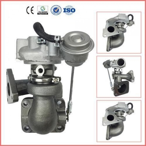 China Auto Turbocharger Auto Turbocharger for Ford Transit 2.4TDCI on sale