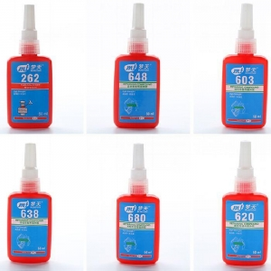 China 680 Retaining Compound, Slip Fit, High Strength, 50 Ml Bottle on sale