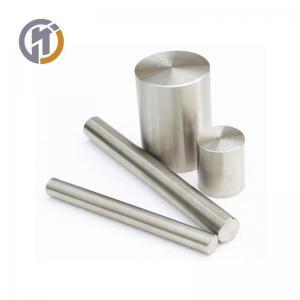China Ti6al4v Eli Astm F136 Surgical Implant Titanium Bar/rod For Medical Use on sale