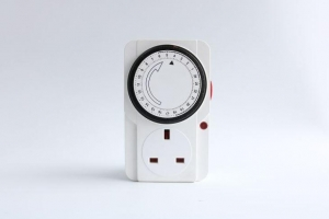 China 24 Hours Mechanical Timer on sale