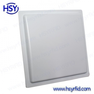 China RFID Reader Long Range TCP IP RFID Reader on sale