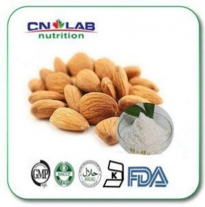 China Organic Almond Seed Extract Powder, Almond Flour on sale