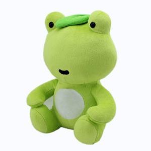 China Stuffed Frog on sale