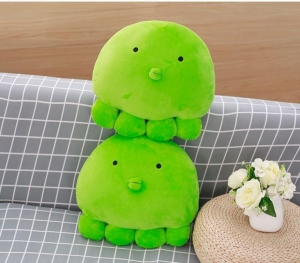 China Octopus pillow toy on sale