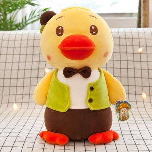 China Stuffed Duck Toy Manufactory on sale