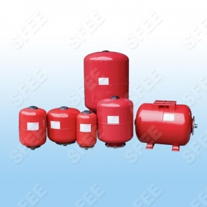 China Pressure Tank Carbon Steel Expansion Tank on sale