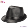 China Roaring 20s Gangster Trilby Fedora Hat for sale