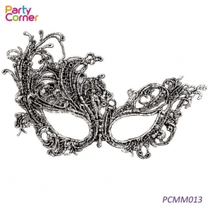 China Lace Masquerade Mask on sale