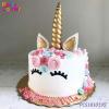 China Unicorn Cake Topper for sale