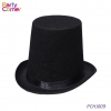 China Lincoln Stovepipe top Hat for sale