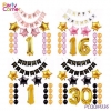 China Unicorn Balloons Birthday Party Decorations for sale
