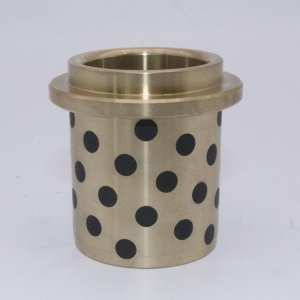 China Flanged Cast Bronze Bushings on sale