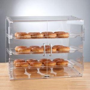 China Acrylic Display Case on sale