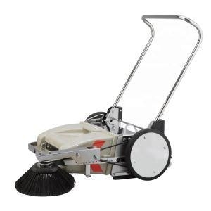 China Manual Floor Sweeper on sale