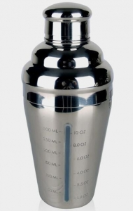 China Cocktail Shaker Model Number: CS059 on sale