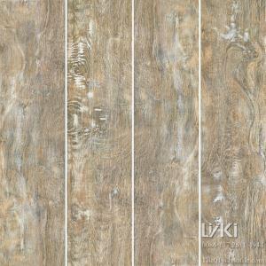 China Wooden Glazed Flooring Tile on sale