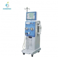 China Dual Pumps Kidney Dialysis Machine on sale