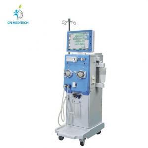 China Dual Pumps Kidney Dialysis Machine on sale