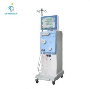 China Single Pump Kidney Dialysis Machines on sale