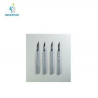 China Surgical Scalpel Blade on sale
