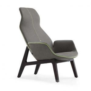 China Poliform Ventura Lounge Chair and Ottoman on sale