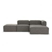 China Modern Durable Fabric Modular Sofa Sectional on sale