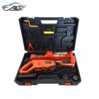 China 2.5 Ton Electric Car Jack Impact Wrench on sale