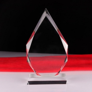 China Crystal Glass Trophies on sale