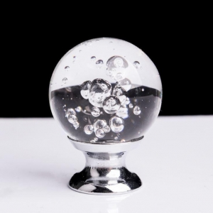 China Crystal Drawer Pull Handles on sale