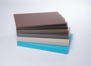 China Aluminium Honeycomb Panel for Advertisement Board on sale
