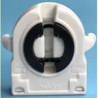 China Starter holder fluorescent lamp Plastic T8 g13 led on sale