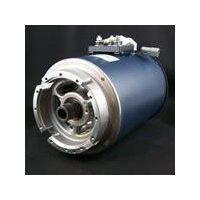 HPEVS AC Electric-Motor Drive Systems (AC-34/AC-35)