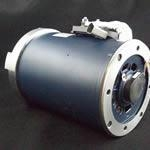 China HPEVS AC Electric-Motor Drive Systems (AC-50/AC-51) on sale