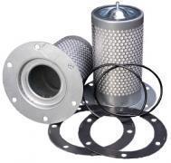 China Sotras Oil Separator for Air Compressor Atlas Copco GA 22, GA 111, GA 18, GA 115 Rotary on sale