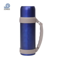 China Best Selling 304 Stainless Steel Thermos Vacuum Flask with Cup on sale