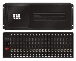 China Network digital matrix switcher on sale