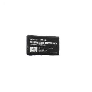 China 3DS XL Replacement Rechargeable Battery on sale